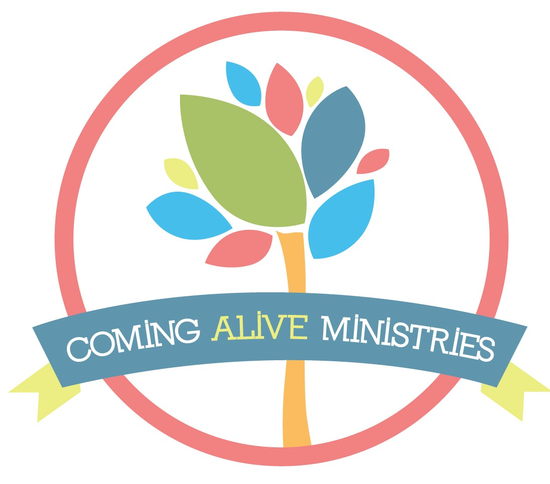 Coming Alive Ministries