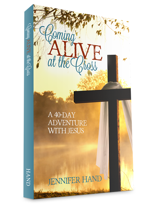 Coming Alive at the Cross